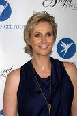 LOS ANGELES - AUG 10:  Jane Lynch at the Angel Awards at the Project Angel Food on August 10, 2013 in Los Angeles, CA