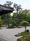 Japanese Garden Heian Style