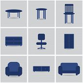 icons furnniture