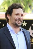 LOS ANGELES - JAN 29: Jeremy Sisto at a ceremony as Cheryl Hines is honored with 2,516th Star on the