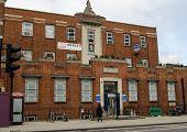 Walworth Clinic, London