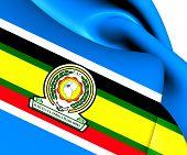 East African Community Flag