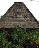 Unused Brewery 1858