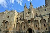 picture of avignon  - Avignon  - JPG