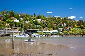 River Tamar Launceston Tasmania