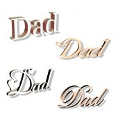 4 Dads 3D