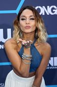 LOS ANGELES - JUL 27:  Vanessa Anne Hudgens at the 2014 Young Hollywood Awards  at the Wiltern Theat