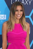 LOS ANGELES - JUL 27:  Renee Bargh at the 2014 Young Hollywood Awards  at the Wiltern Theater on July 27, 2014 in Los Angeles, CA