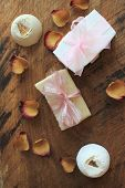 Handmade Soap ,Spa products