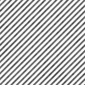 Medium Gray Striped Pattern Repeat Background