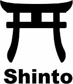 Icon of Shinto