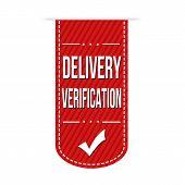 Delivery Verification Banner Design