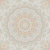 Pattern Of Macro Rock Texture