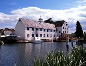 Hambledon Mill.