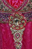 Beautiful indian Dress For Women close up