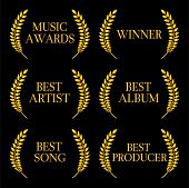 Music Awards Winners 2