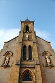 Chapel of Saint Laurent d'Oingt