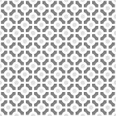 Seamless background pattern circles lines