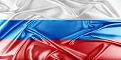 picture of flags world  - Russia Flag - JPG