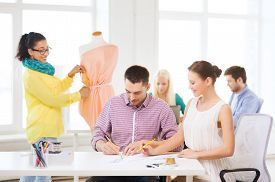 image of dress mannequin  - startup - JPG