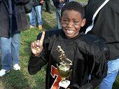 Champion - Little League Football