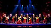 Korean Ethnic Dance