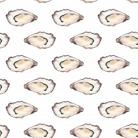image of pearl-oyster  - Oyster  - JPG