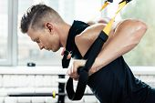 Sportsman Training With Trx poster