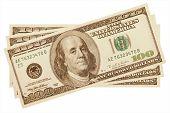 $300 Cash