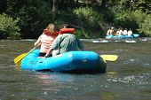 Truckee River Rafters