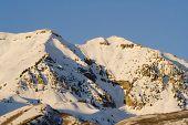 Mount Timpanogos 09