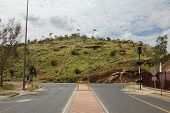 ANZAC Hill Alice Springs