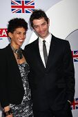 LOS ANGELES - FEB 24:  James Frain arrives at the GREAT British Film Reception at the British Consul