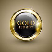 Element_ de ouro