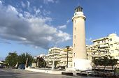 Lighthouse Alexandroupolis Greece