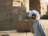 Egyptian Native
