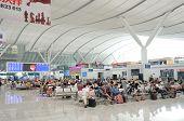 Shenzhen Nord-Bahnhof