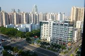 Shenzhen City - Futian District