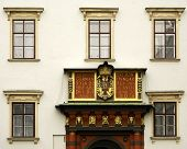 Hofburg Wien Österreich