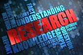 image of scientific research  - Research  - JPG