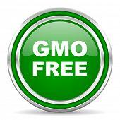 gmo free icon