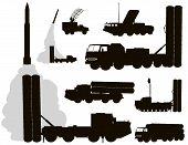 Military. Anti-air