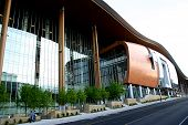 Music City Center in Nashville Tennessee