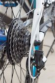 Bicycle Transmission