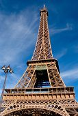 Tour Eiffel Tower