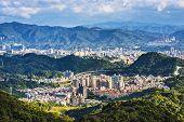 Taipei, Taiwan at Neihu District.