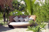 Beach Sofa