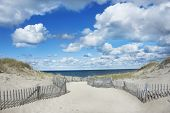 Race Point, Provincetown, Massachusetts