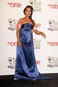 vLOS ANGELES - FEB 22:  Kerry Washington at the 45th NAACP Image Awards Press Room at Pasadena Civic