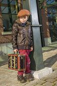 Travel Kid